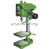 Tapping Machine M12, 750W, 570rpm, 102kg SWJ-16