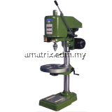 Tapping Machine M16, 750W, 650rpm, 1Ø, 102kg SWJ-16A(1 phase)