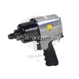 "3/4"" Twin Hammer Air Impact Wrench SKIW-0034"