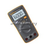 Fluke 107 Palm-sized Digital Multimeter