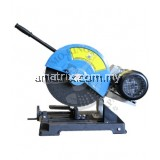 "16"" / 400mm Portable Cut Off Machine (3 Phase) COM1600"