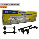 KING TOYO KT-0270 270mm COIL SPRING COMPRESSOR