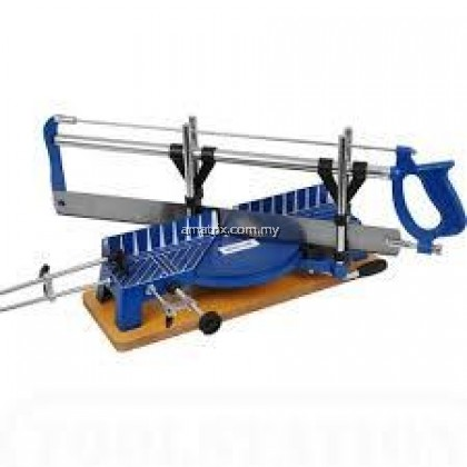 Remax 82-MS100 Woodcraft Hand Operated Angle Mitre Saw