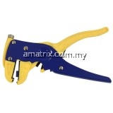 AUTOMATIC PROFESSIONAL WIRE CUTTER & STRIPPER(40-RP100)