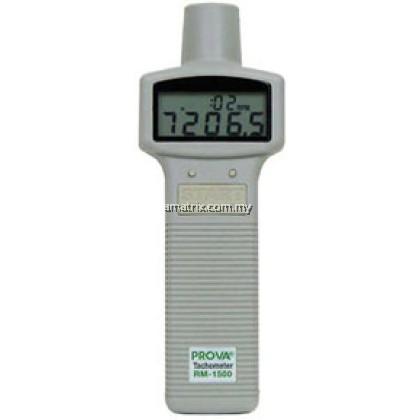 Prova RM-1500 Digital Tachometer