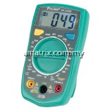 Pro'skit MT-1233D 3 1/2 Digital Multimeter