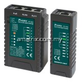 proskit mt-7064 PoE & LAN Cable Tester