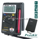 PROSKIT MT-1506 POCKET TRUE-RMS AUTO RANGE MULTIMETER