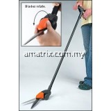 TIGER H-9521 LONG ARM GRASS CUTTER GRASS SHEARS GRASS TRIMMER TIGER H-9521