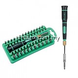 Screwdriver with Bit Set PROSKIT SD-9828