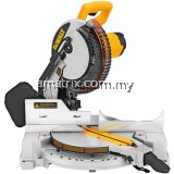"10"" COMPOUND MITER SAW DEWALT DW713"