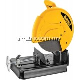 Metal Cut Off Machine 2300W, 355mm, 3800rpm Dewalt D28720