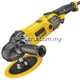 "7"" Polisher 1250W 600-3500Rpm DEWALT DWP849X"