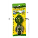 COMPASS WITH LENS SELLERY 07-102
