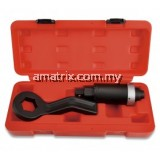 2PCS Torque Multiplier Set – Input (Max.): 150Nm / 110Ft-Lb Output (Max.): 1500Nm / 1100Ft-Lb(ANCE1624)