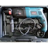 3-Modes 820W Rotary Hammer 28mm(Ander 2607)
