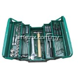 Mechanic Tools Set, 70PC-6point