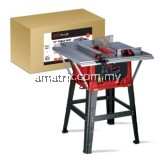 "Heli HL-10L 1.5kW 10""/254mm Table Saw Machine"