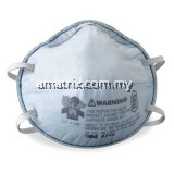 3M 8246 R95 Maintenance Free Respirator for Acid Gas (20 pcs / box)