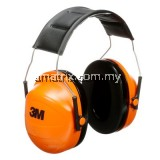 3M Peltor H31A Over-the-Head Deluxe Earmuff