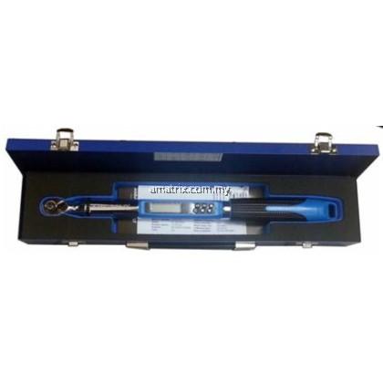"KingToyo KT-DGTQ30-1 1/4"" Digital torque wrench 1.5 to 30Nm"