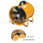 "SHT-40 16"" Heavy Duty Portable Ventilator Fan"