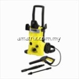 Pressure Washer 2100 WATT Waterjet