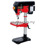 25mm 1500W BENCH DRILL WITH GUARD,EMERGENCY SWITCH & LASER RDM2801FN