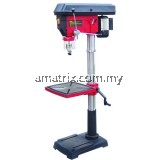 32mm 1500W BENCH DRILL WITH GUARD,EMERGENCY SWITCH & LASER RDM3201FN