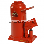 Masada MH-20 20 Ton Hydraulic Bottle Jack