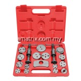 18Pcs Universal Caliper Wind Back Kit 74-WB018