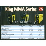 KING MMA-200 ARC Inverter Welding Machine