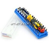 31 IN 1 SCREWDRIVER KIT AUTOMOBILE REPAIR TOOL 19 x 12 x 7 cm