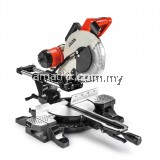 10 inch (255mm )dual slide compound miter saw 2200W HM1028