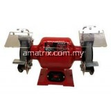 "6"" 375W BENCH GRINDER 100% COPPER HELI HL-150A"