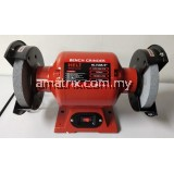 "HELI HL-200A 8"" 650W BENCH GRINDER 100% COPPER"