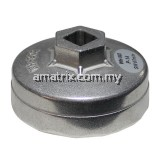 CUP OIL FILTER WRENCH