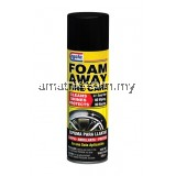 FOAM AWAY TIRE CARE CYCLO C62 (ONE-STEP FOAM CLEANS, SHINES & PROTECTS)