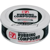 No7 RUBBING COMPOUND 08610 (CLEANS & RESTORES DULL FINISHES)