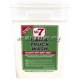 No.7 Car & Truck Wash Concentrate  16340