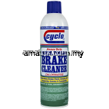 CYCLO C109 PARTS, TOOLS & BRAKE CLEANER
