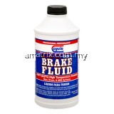 CYCLO C55 DOT 3 HEAVY DUTY BRAKE FLUID -450°F DOT 3