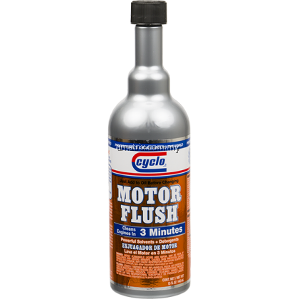 CYCLO C19 MOTOR FLUSH (Cleans Engines in 3 Minutes)