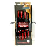 8PCS SCREWDRIVER SET E-MARK 53650