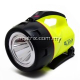 GENTOS LK-114G Flashlight -disaster prevention, camping & fishing