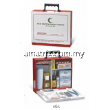 MS-L Large First-Aid Kit ABS RANGE