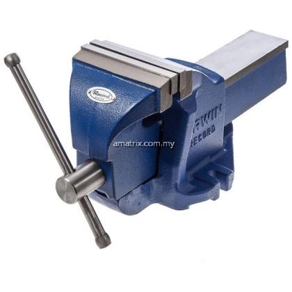 T6 6-Inch IRWIN Tools Mechanics Vise