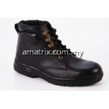 TOPSAFE TS701 WORK SERIES SAFETY SHOES (without Steel Midsole )