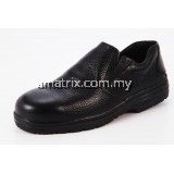 TOPSAFE TS303 WORK SERIES SAFETY SHOES(without Steel Midsole)