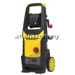 Stanley SW19 Premium 130bar 1900w Induction Motor Pressure Washer
